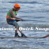 DC Water Skis Australia