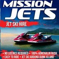 Mission Beach Boat & Jet Ski Hire