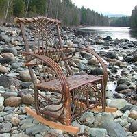 Raft mountain rustics