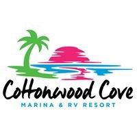 The Cottonwood Cove Marina & RV Resort MM651