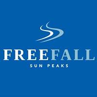 Freefall Sun Peaks