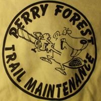 Perry Forest Trail Maintenance Crew