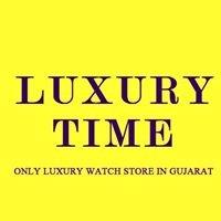 Luxury Time