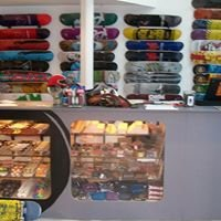 L'appart Skateshop