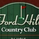 Ford Hill Country Club