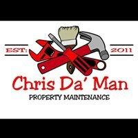 Chris Da' Man Property Maintenance