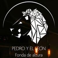 Pedro y el León