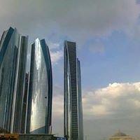 Jumeirah Hotel, Etihad Towers Abu Dhabi