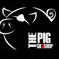 The Pig Skateshop