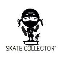 Skate Collector