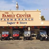 The Family Center Farm & Ranch Super Store