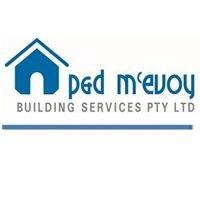 McEvoy Building Services