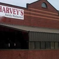 The Original Harvey's Family Restaurant