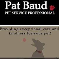 Pat's Pet Service