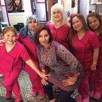 Makeover Beauty Center L.L.C