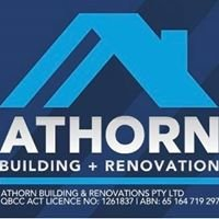 Athorn Building and Renovations Pty Ltd
