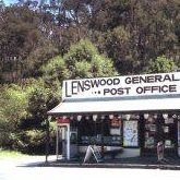 Lenswood General Store and Post Office