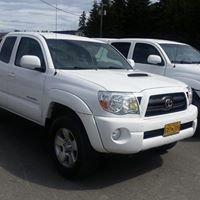 Adventure Alaska Car Rentals