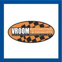 Vroom Automotive & Exhausts