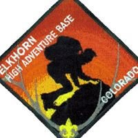 Elkhorn High Adventure Base