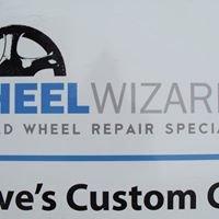 Steve's Custom Cars & Wheel Wizard