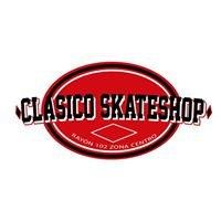 Clásico Skateshop.
