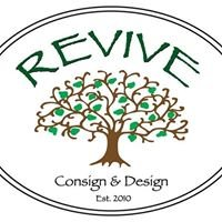 Revive Consign and Design