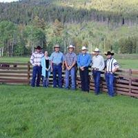 Devick's Ranch Ltd.