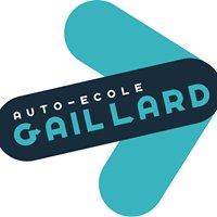 Auto-école Gaillard