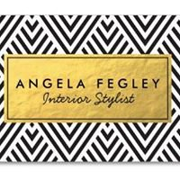 Angela Fegley - Interior Stylist