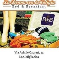 Bed and Breakfast La Donna con la valigia - Carpi (MO)