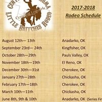 Central Oklahoma Little Britches Rodeo Assn.