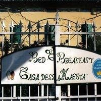 BB Casa della Maestà