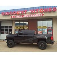 Discount Hitch & Truck Accessories - Arlington, Texas