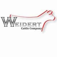 Weidert Cattle Company