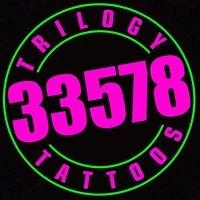 Trilogy Tattoo Gallery