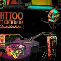 The Needle Bar Tattoo Parlor