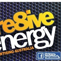 cre8ive energy