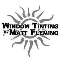 Window Tinting by Matt Fleming