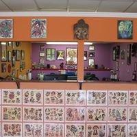 The Tattoo Shop
