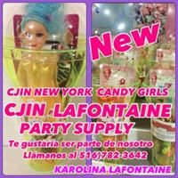 CJIN lafontaine Party  Supply