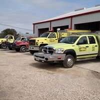 Pipe Creek Fire Department