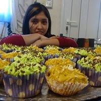 """Cupcakes """"NIKI Dulzuras"""""""