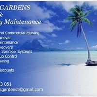 Pete's Gardens and Property Maintenance