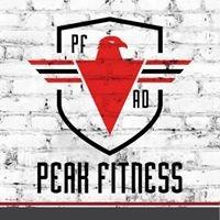 Peak Fitness by CrossFit One Peak
