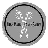 High Maintenance Salon