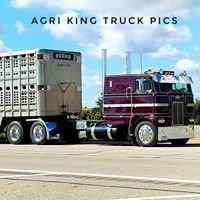 Agriking truck pics