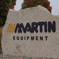 Martin Equipment