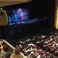 Temple Buell Theatre