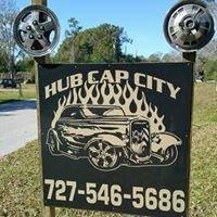 Hubcap City